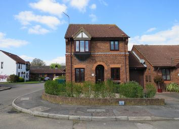 Thumbnail 1 bedroom semi-detached house for sale in Woodlands, Park Street, St. Albans