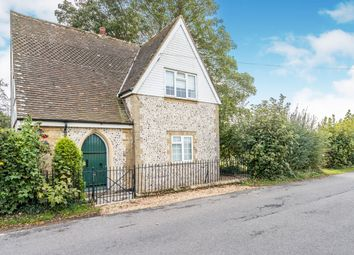 Thumbnail 3 bed cottage to rent in Cemetery Lane, Westbourne