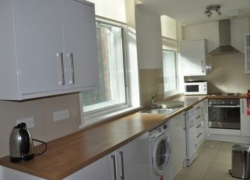 Thumbnail 1 bed flat to rent in St. Andrews Street, Newcastle Upon Tyne