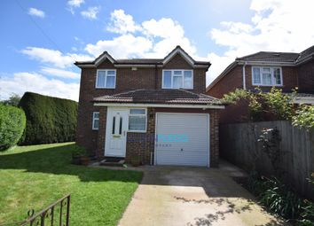 Thumbnail 3 bedroom detached house for sale in Hillersdon, Wexham, Slough