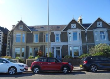Thumbnail 2 bed flat to rent in The Esplanade, Broughty Ferry, Dundee