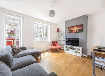 Thumbnail 2 bed flat for sale in Arica Road, London