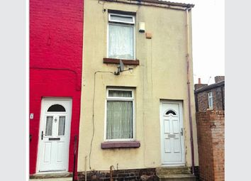 Thumbnail 2 bed end terrace house for sale in 2 Duke Street, Garston, Merseyside