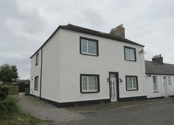 Thumbnail 4 bed semi-detached house for sale in Furnace Row, Distington, Workington