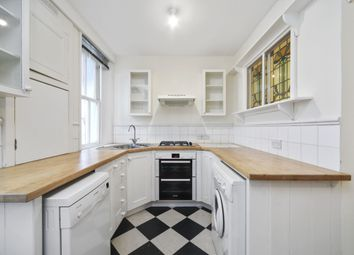 Thumbnail 4 bed flat to rent in Edge Street, London