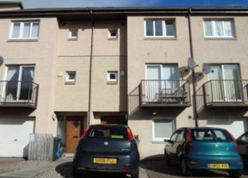 Thumbnail 5 bed detached house to rent in Larch Street, Dundee