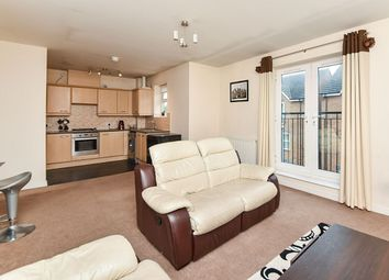 Thumbnail 2 bed flat to rent in Archers Walk, Stoke-On-Trent