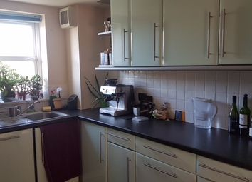Thumbnail 2 bed flat to rent in Hawkers Lane, Mannamead