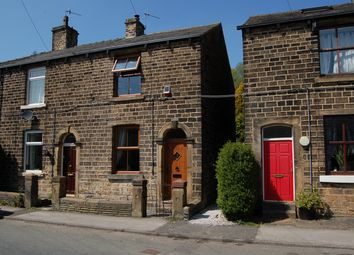 Thumbnail 2 bed end terrace house for sale in Shaw Hall Bank Road, Greenfield, Oldham