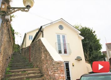 Thumbnail 1 bedroom flat to rent in Briary Lane, Torquay