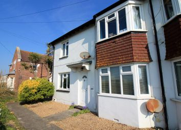 Thumbnail 2 bedroom flat for sale in Albion Street, Southwick, Brighton