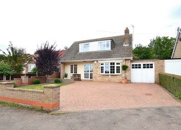 Thumbnail 3 bedroom property for sale in Nelson Road, Hartford, Huntingdon, Cambridgeshire