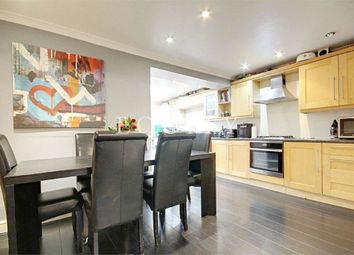 Thumbnail 3 bedroom terraced house for sale in Brick Lane, Enfield
