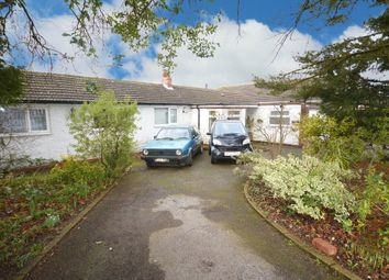 Thumbnail 3 bed detached bungalow for sale in Fords Road, Shirley, Solihull