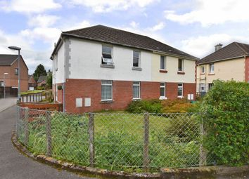 Thumbnail 2 bed flat for sale in Glencruitten Drive, Oban