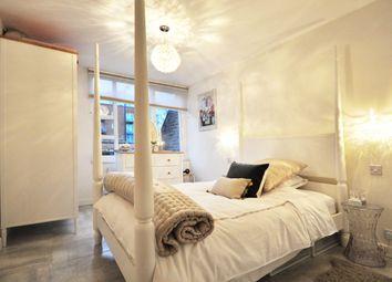Thumbnail 1 bed maisonette for sale in Elm House, Briar Walk, City Of Westminster, London