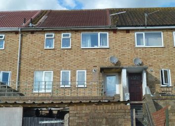 Thumbnail 3 bedroom maisonette for sale in Cunningham Crescent, West Howe, Bournemouth