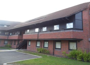Thumbnail 2 bedroom flat to rent in Hamnett Court, Birchwood, Warrington, Cheshire