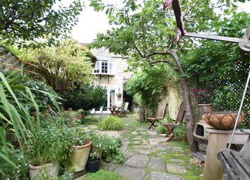 Thumbnail 3 bed terraced house for sale in High Street, Batheaston, Bath, Somerset