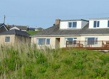 Thumbnail 2 bed semi-detached bungalow for sale in Sea Mill Lane, St Bees, Cumbria