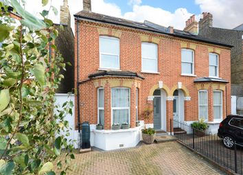Thumbnail 4 bed semi-detached house for sale in Upland Road, East Dulwich