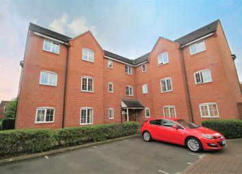 2 bed flat for sale in Wedgbury Close, Wednesbury WS10