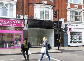 Thumbnail Retail premises to let in 194 Fulham Palace Road, Hammersmith