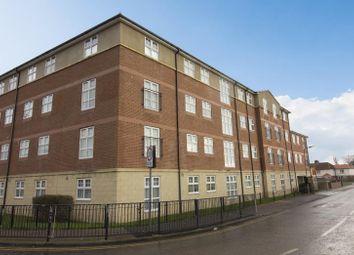 Thumbnail 2 bed flat to rent in 38 Elmfield Court, Bedlington