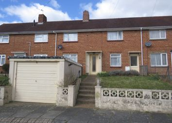 Thumbnail 2 bed terraced house for sale in Monk Close, Brighton