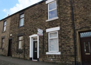 Thumbnail 3 bedroom terraced house for sale in Market Street, Hollingworth, Hyde