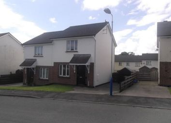 Thumbnail 2 bed property to rent in Governors Hill, Douglas