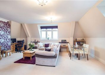 Thumbnail 1 bed flat for sale in Churchlands Way, North Cheam, Sutton