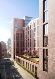 Thumbnail 3 bed flat for sale in Meadowside, Angel Meadow, Manchester, Greater Manchester