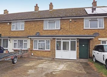 Thumbnail 2 bed terraced house for sale in Prince Charles Avenue, Sittingbourne, Kent