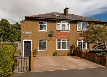 3 bed flat for sale in 89 Carrick Knowe Drive, Edinburgh EH12