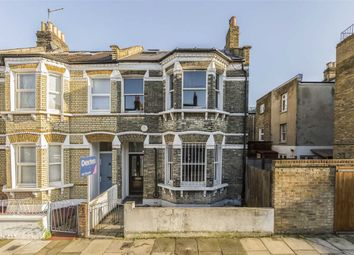 Thumbnail 4 bedroom property to rent in Kimberley Road, London