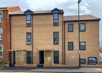 Thumbnail 3 bed property for sale in Dove Street South, Bristol