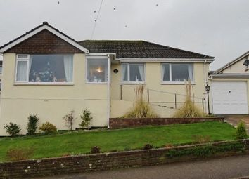 Thumbnail 3 bed bungalow for sale in Clifton Road, Paignton