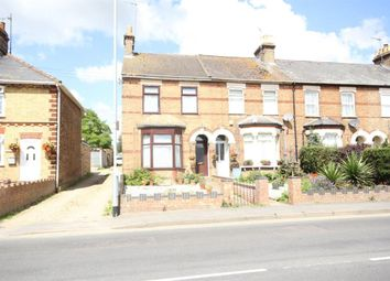 Thumbnail 3 bed property to rent in The Terrace, Bury, Ramsey, Huntingdon