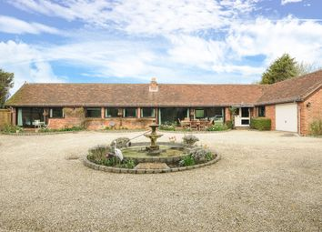 Thumbnail 2 bed barn conversion to rent in Overy, Dorchester-On-Thames, Wallingford