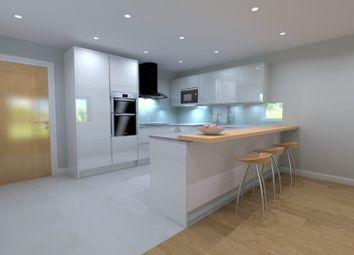 Thumbnail 3 bed end terrace house for sale in Green Lane, London