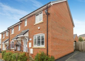 3 bed end terrace house for sale in Scarne Side Grove, Launceston, Cornwall PL15