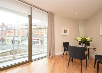Thumbnail 1 bed flat for sale in Gateway House, Finchley