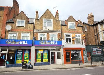 Thumbnail 2 bed flat to rent in Crouch Hill, London