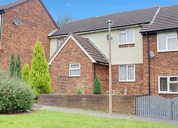 Thumbnail 4 bedroom terraced house for sale in Kingfisher Rise, Stevenage
