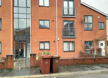 Thumbnail 2 bed flat to rent in Newcastle Street, Hulme