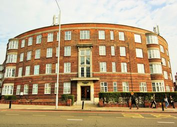 Thumbnail 2 bed flat for sale in Quadrant Close, The Burroughs, Hendon