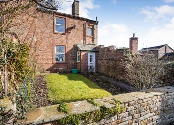 Thumbnail 3 bed end terrace house for sale in Temple Sowerby, Penrith
