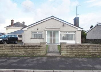 Thumbnail 2 bed detached house for sale in Heol-Yr-Onnen, Pencoed, Bridgend.