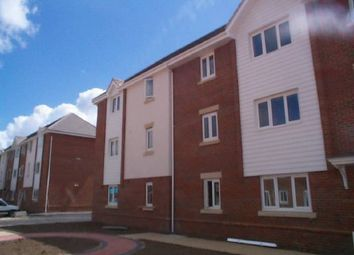 Thumbnail 1 bed flat to rent in Ingram Close, Larkfield, Aylesford